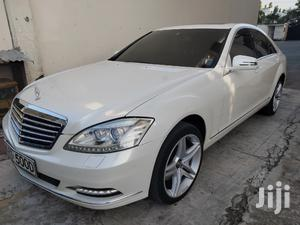 Mercedes-Benz S-Class 2012 White | Cars for sale in Mombasa, Mombasa CBD