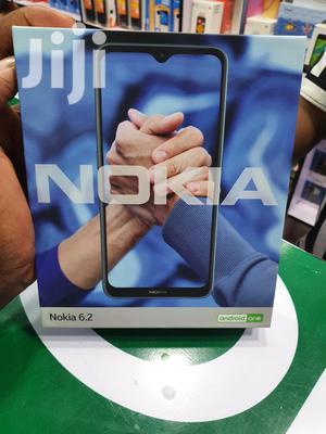 New Nokia 6.2 128 GB Black | Mobile Phones for sale in Nairobi, Nairobi Central