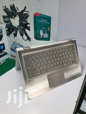 Laptop HP Pavilion 13 X360 8GB Intel Core I5 HDD 500GB   Laptops & Computers for sale in Nairobi, Nairobi Central