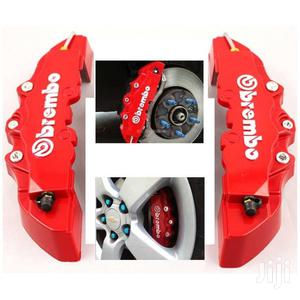 Brake Pads Caliper Cover | Vehicle Parts & Accessories for sale in Nairobi, Nairobi Central