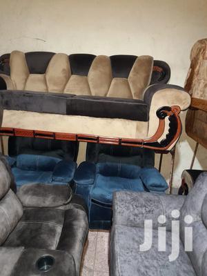 SOFASET 5 Seater   Furniture for sale in Nairobi, Pumwani
