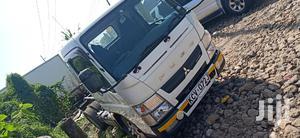 Mitsubishi Canter 2012 White | Trucks & Trailers for sale in Nairobi, Makadara