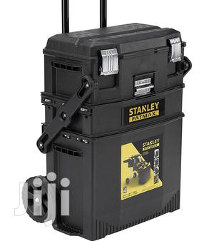 Toolbox Mobile Workshop Stanley Fatmax 4 Tier   Hand Tools for sale in Nairobi, Nairobi Central