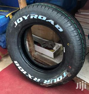 195/65 R15 Super Joyroad Tyre Made in China   Vehicle Parts & Accessories for sale in Nairobi, Nairobi Central