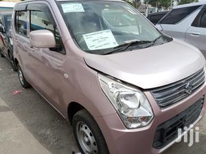 Suzuki Wagon 2013 Pink | Cars for sale in Mombasa, Ganjoni