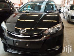 Toyota Wish 2013 Black | Cars for sale in Mombasa, Ganjoni