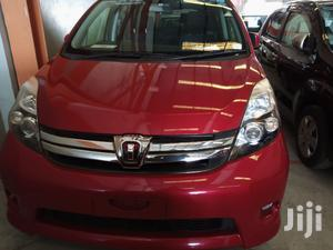 Toyota ISIS 2013   Cars for sale in Mombasa, Ganjoni