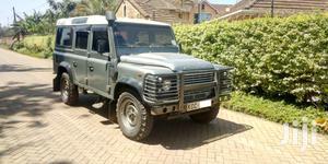 Land Rover Defender 2007 Gray   Cars for sale in Nairobi, Karen