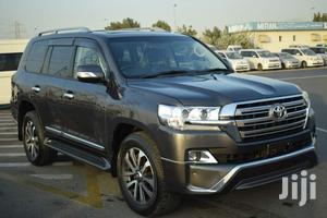 Toyota Land Cruiser 2014 Black   Cars for sale in Mvita, Majengo