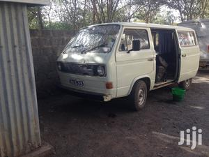 Volkswagen Transporter 1980   Buses & Microbuses for sale in Nairobi, South C