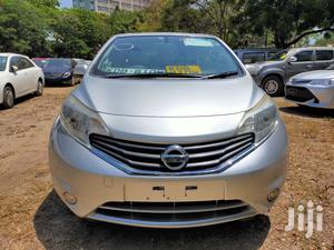 Nissan Note 2013 Silver   Cars for sale in Mombasa, Mombasa CBD