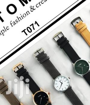 Tommi Leather Watches   Watches for sale in Nairobi, Nairobi Central