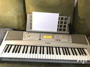 Yamaha Music Keyboard Piano | Musical Instruments & Gear for sale in Nairobi, Karen