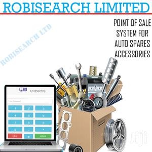 Best Auto Spares Accessories POS | Software for sale in Kericho, Chaik