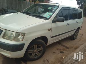 Toyota Succeed 2007 White | Cars for sale in Kirinyaga, Kerugoya