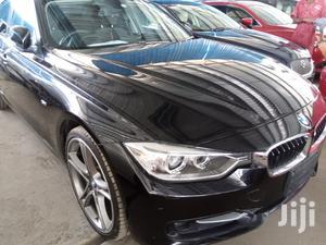 BMW 320d 2013 Black | Cars for sale in Mombasa, Ganjoni