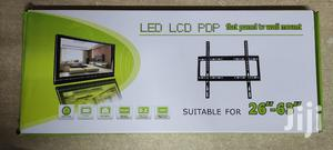 """Flat Panel Fixed TV Wall Bracket 26""""-63""""   Accessories & Supplies for Electronics for sale in Nairobi, Nairobi Central"""