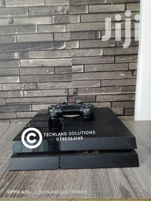 Playstation 4 , 500 Gb , Pad and All Cables | Video Game Consoles for sale in Nairobi, Nairobi Central