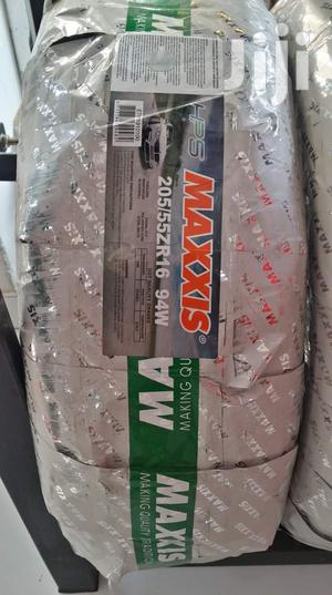 205/55 R16 Maxxis Tyre 94w | Vehicle Parts & Accessories for sale in Nairobi, Nairobi Central
