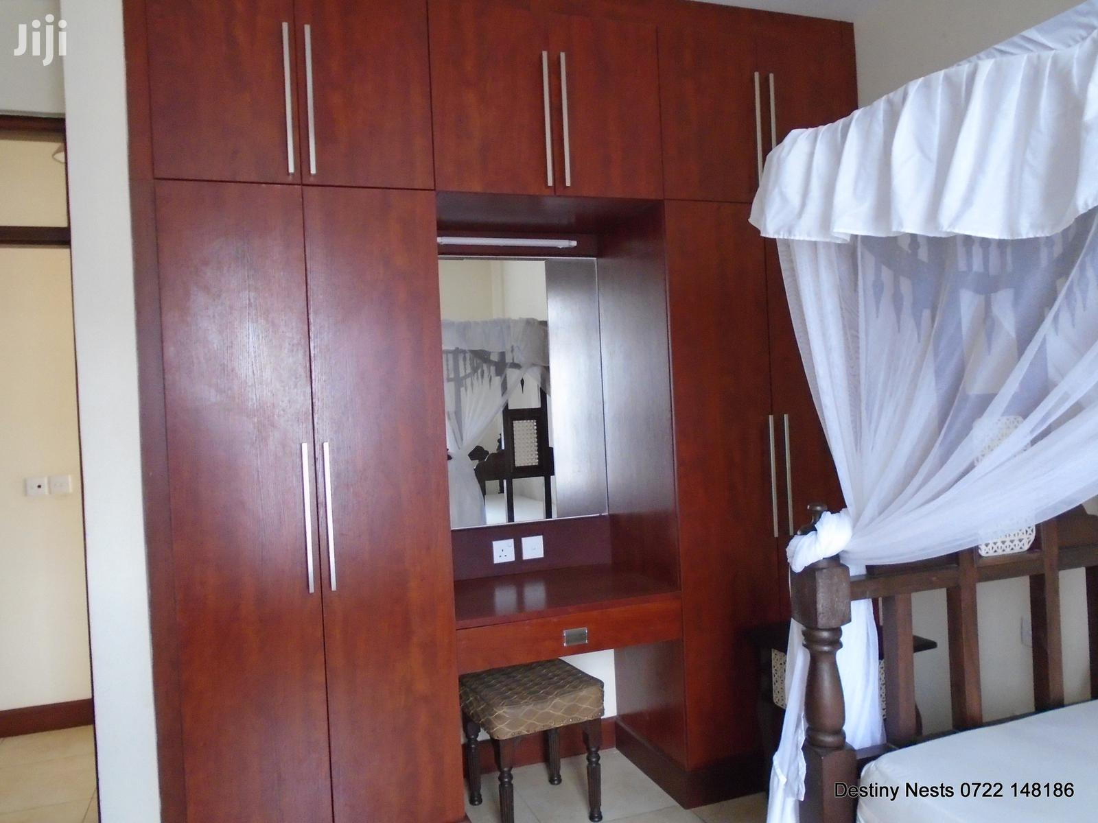 2 Bedroom Sea View Furnished Apartment | Houses & Apartments For Rent for sale in Bamburi Beach, Bamburi, Kenya