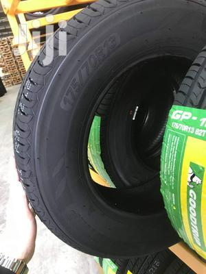 175/70 R13 Good Trip Tyre Is Made in China | Vehicle Parts & Accessories for sale in Nairobi, Nairobi Central