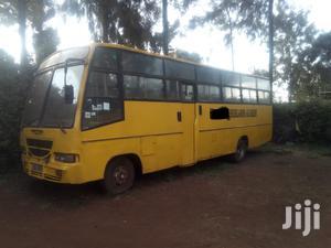 Nissan UD Bus 2006 Yellow For Sale | Buses & Microbuses for sale in Kiambu, Kikuyu