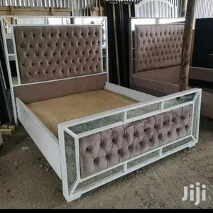 5*6 Chester Bed | Furniture for sale in Nairobi, Kahawa