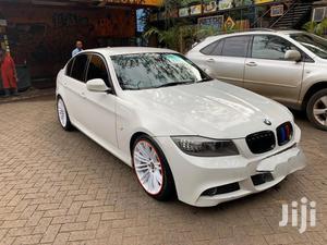 BMW 318i 2013 White | Cars for sale in Nakuru, Nakuru Town East