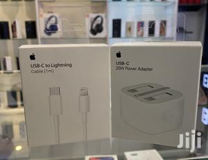 iPhone Fast Charger   Accessories for Mobile Phones & Tablets for sale in Nairobi, Nairobi Central