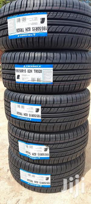 195/50 R15 Triangle Tyre | Vehicle Parts & Accessories for sale in Nairobi, Nairobi Central