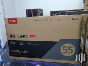 """TCL 55"""" Smart Android Tv 