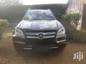 Mercedes-Benz GL-Class 2011 GL 450 Black | Cars for sale in Nairobi, Kilimani