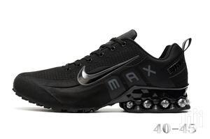 Black Nike Airmax Sneakers   Shoes for sale in Nairobi, Nairobi Central