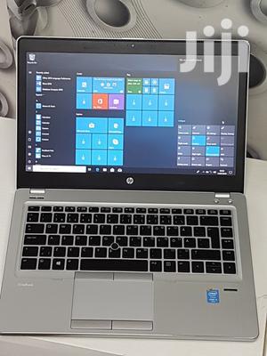 New Laptop HP EliteBook Folio 9480M 4GB Intel Core I5 HDD 500GB | Laptops & Computers for sale in Nairobi, Nairobi Central