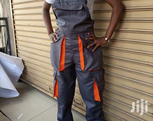 Cargo Grey Dangaree Available   Safetywear & Equipment for sale in Nairobi, Ngara
