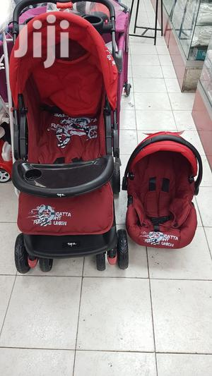 Baby Stroller With Carrycot/Stroller   Prams & Strollers for sale in Nairobi, Eastleigh