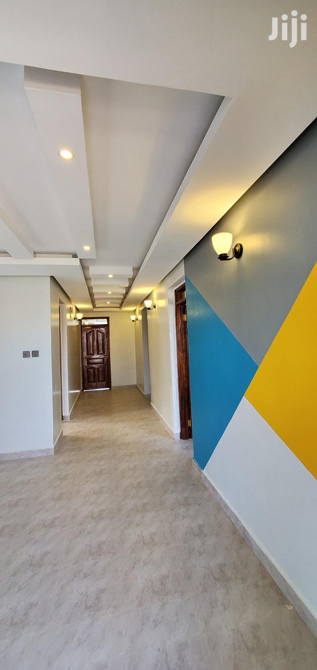 Gypsum Ceilings Tv Area Rack | Building & Trades Services for sale in Juja, Kiambu, Kenya