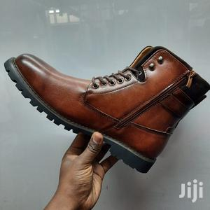Classic Cacatua Men Casual and Official Boots   Shoes for sale in Nairobi, Nairobi Central