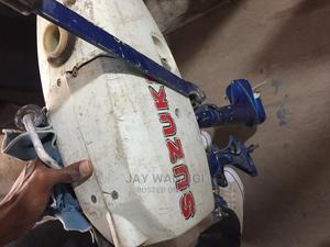Suzuki 2.5 Hp 4 Stroke Outboard Motor   Watercraft & Boats for sale in Nairobi, Nairobi Central
