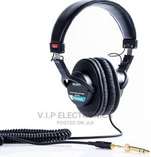 Sony 7506 Production Headphones | Headphones for sale in Nairobi, Nairobi Central