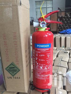 Fire Extinguishers | Safetywear & Equipment for sale in Nairobi, Nairobi Central