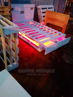 Pallet Bed | Furniture for sale in Kiambu, Ruaka