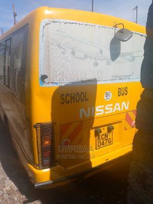 Nissan Civilian 2006 Yellow For Sale | Buses & Microbuses for sale in Kiambu, Ruiru