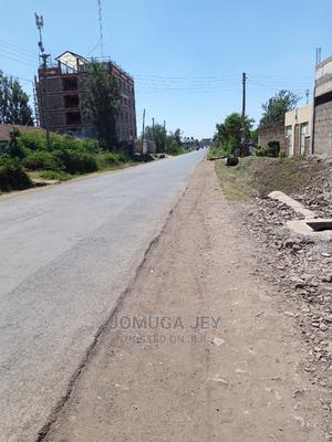 40×60 Plot for Lease in Matangi 2 Row From Tarmac at 15k P.M   Land & Plots for Rent for sale in Kiambu, Ruiru