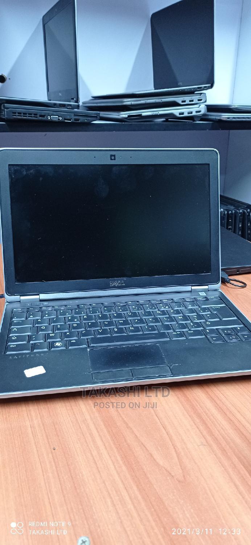 Laptop Dell Latitude E6220 4GB Intel Core I3 HDD 320GB