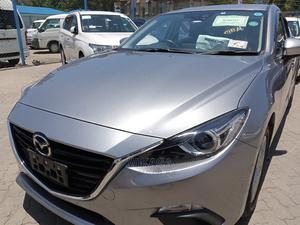 Mazda Axela 2014 Gray | Cars for sale in Mombasa, Ganjoni