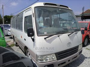 Toyota Coaster Manual Diesel 33 Seater 2013 | Buses & Microbuses for sale in Mombasa, Mombasa CBD