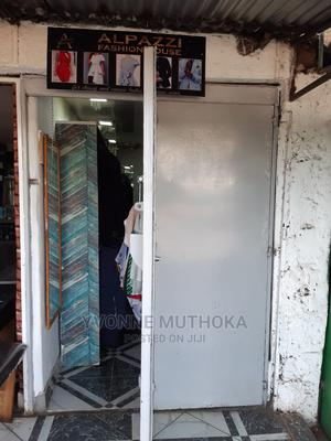 Newly Built Shop for Rent Available Immediately   Commercial Property For Rent for sale in Nairobi West, Madaraka