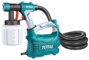 Total HVLP Floor Based Spray Gun TT5006 | Hand Tools for sale in Nairobi, Nairobi Central