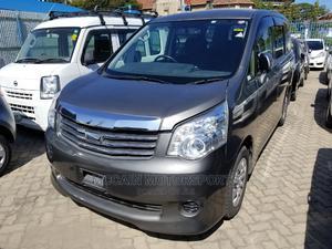 Toyota Noah 2014 Gray | Cars for sale in Mvita, Majengo